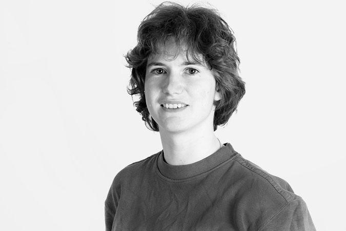 Gilliane Kern