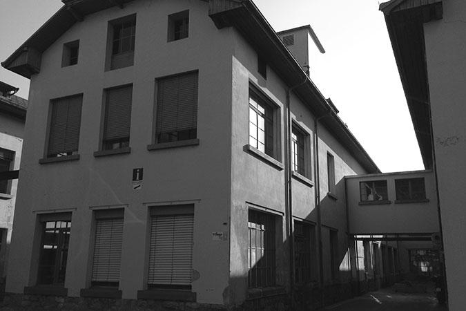 Docuteam, Yverdon-les-Bains