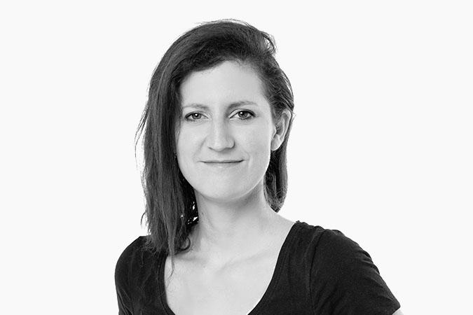 Julie Baumberger