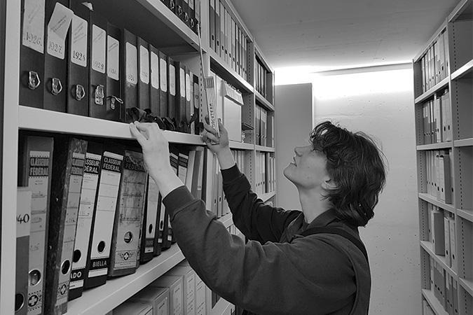 Beratung Im Informationsmanagement - Gilliane Kern - Baden, YverdonBeratung Im Informationsmanagement - Gilliane Kern - Docuteam, Yverdons-les-Bainss-les-Bains